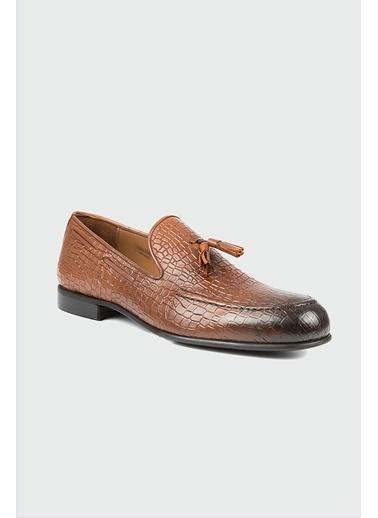 TWN Loafer Ayakkabı Kahve